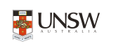 The University of New South Wales logo
